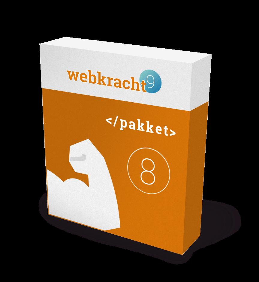 Webcare 8